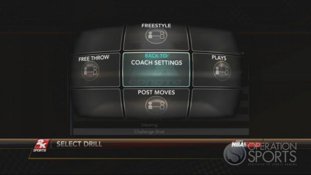 NBA 2K10 Screenshot #321 for Xbox 360