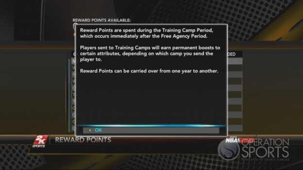 NBA 2K10 Screenshot #333 for Xbox 360