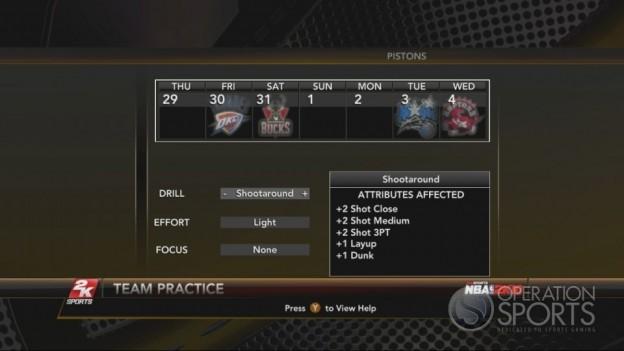 NBA 2K10 Screenshot #336 for Xbox 360