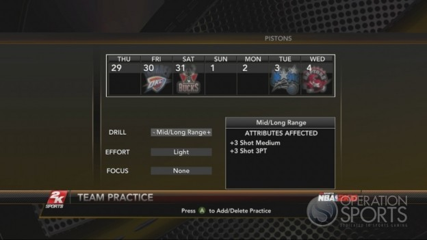 NBA 2K10 Screenshot #337 for Xbox 360
