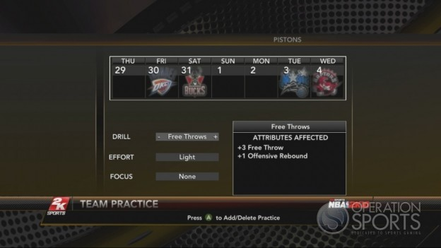 NBA 2K10 Screenshot #339 for Xbox 360