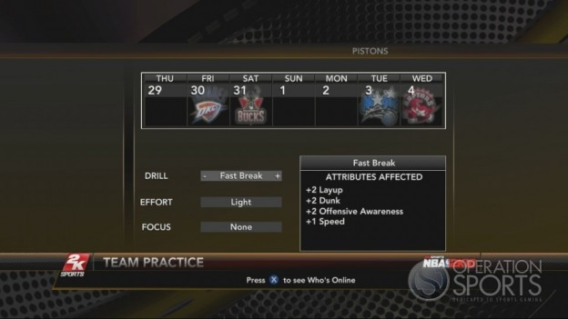 NBA 2K10 Screenshot #341 for Xbox 360