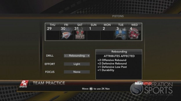 NBA 2K10 Screenshot #342 for Xbox 360