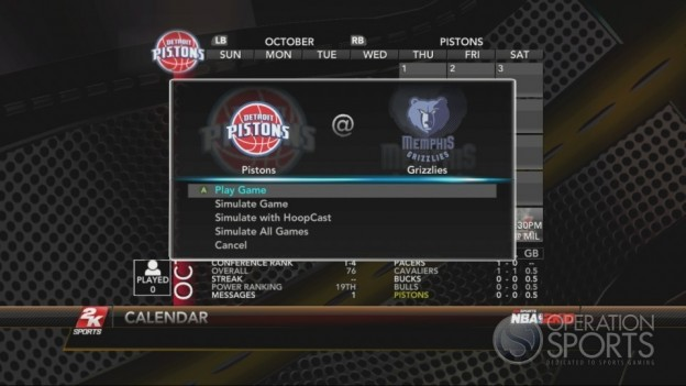 NBA 2K10 Screenshot #344 for Xbox 360