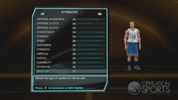 NBA 2K10 Screenshot #362 for Xbox 360