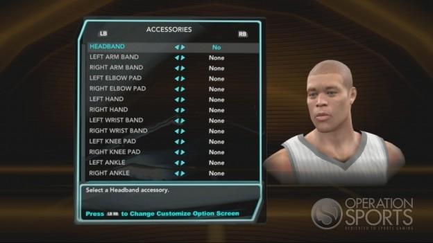 NBA 2K10 Screenshot #368 for Xbox 360