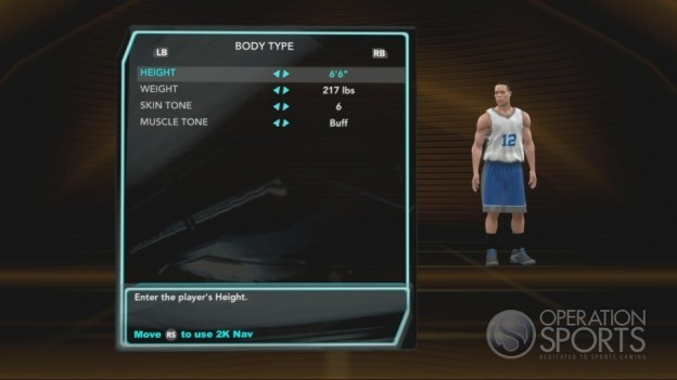 NBA 2K10 Screenshot #372 for Xbox 360
