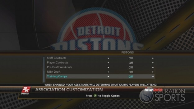 NBA 2K10 Screenshot #379 for Xbox 360