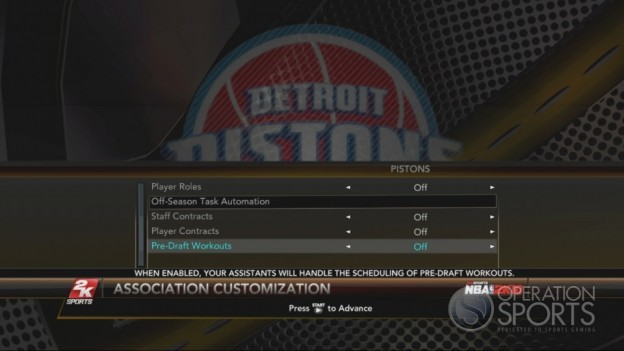 NBA 2K10 Screenshot #380 for Xbox 360