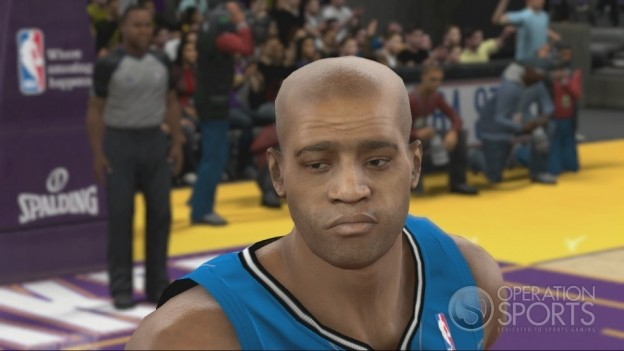 NBA 2K10 Screenshot #391 for Xbox 360