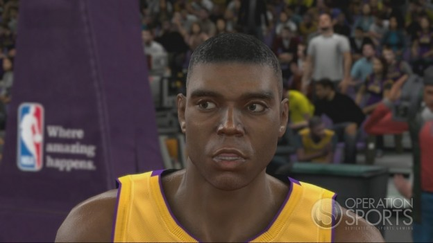 NBA 2K10 Screenshot #393 for Xbox 360