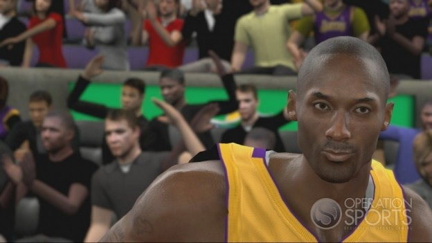 NBA 2K10 Screenshot #396 for Xbox 360