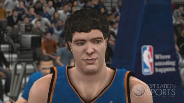 NBA 2K10 Screenshot #401 for Xbox 360
