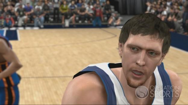 NBA 2K10 Screenshot #404 for Xbox 360