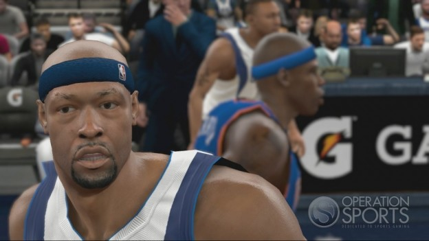 NBA 2K10 Screenshot #405 for Xbox 360