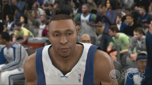 NBA 2K10 Screenshot #406 for Xbox 360