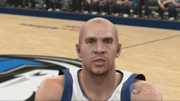 NBA 2K10 Screenshot #407 for Xbox 360