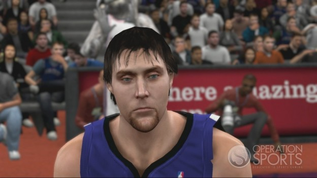 NBA 2K10 Screenshot #409 for Xbox 360