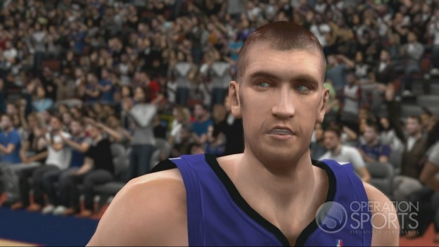 NBA 2K10 Screenshot #410 for Xbox 360