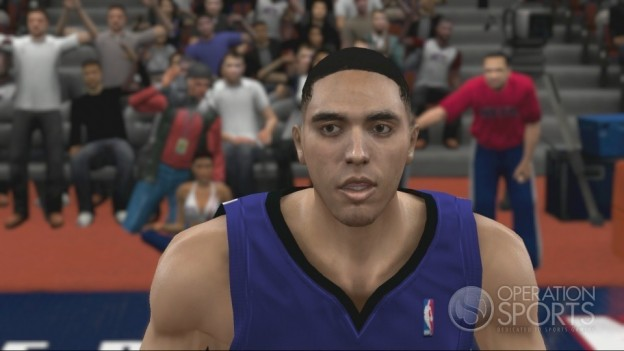 NBA 2K10 Screenshot #411 for Xbox 360