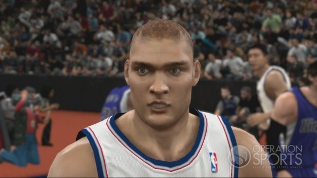 NBA 2K10 Screenshot #414 for Xbox 360