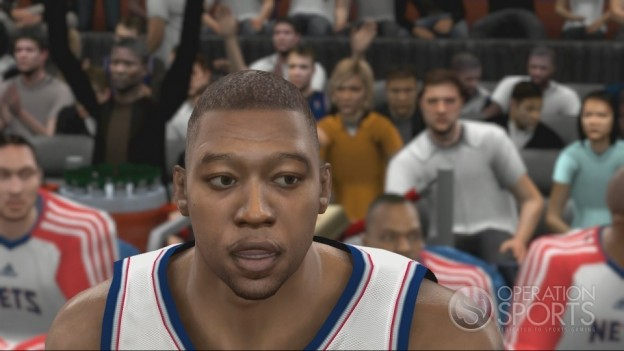 NBA 2K10 Screenshot #415 for Xbox 360