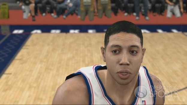 NBA 2K10 Screenshot #417 for Xbox 360