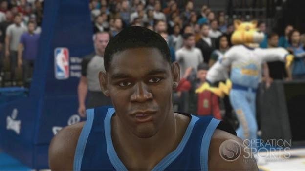 NBA 2K10 Screenshot #418 for Xbox 360