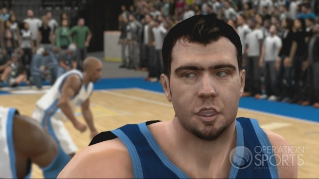 NBA 2K10 Screenshot #419 for Xbox 360