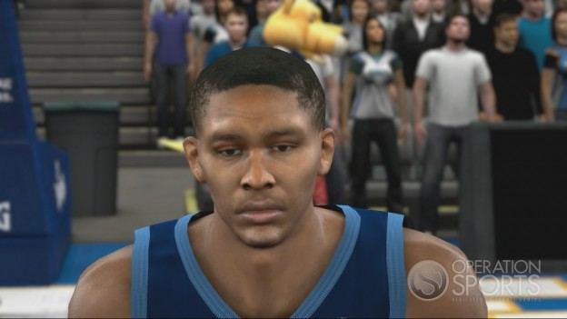NBA 2K10 Screenshot #421 for Xbox 360