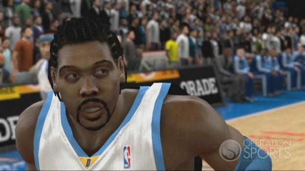 NBA 2K10 Screenshot #423 for Xbox 360