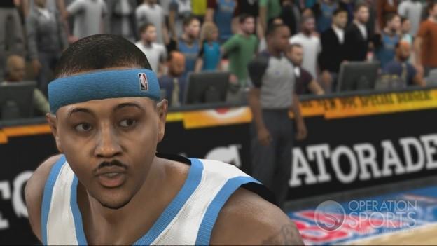 NBA 2K10 Screenshot #424 for Xbox 360