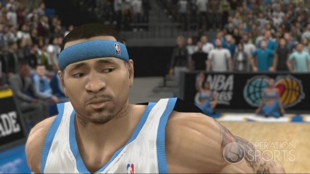 NBA 2K10 Screenshot #425 for Xbox 360