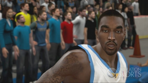 NBA 2K10 Screenshot #426 for Xbox 360