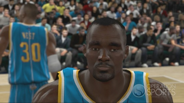 NBA 2K10 Screenshot #429 for Xbox 360