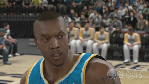 NBA 2K10 Screenshot #430 for Xbox 360