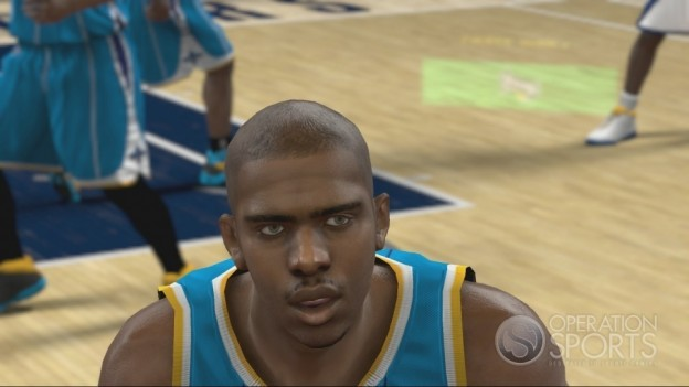 NBA 2K10 Screenshot #432 for Xbox 360