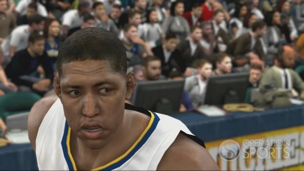 NBA 2K10 Screenshot #434 for Xbox 360