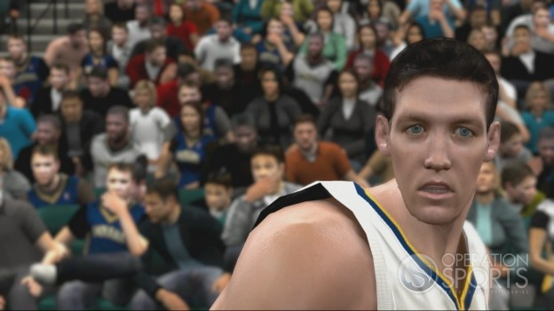 NBA 2K10 Screenshot #436 for Xbox 360