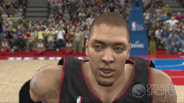 NBA 2K10 Screenshot #439 for Xbox 360