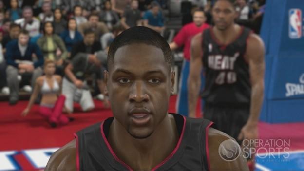 NBA 2K10 Screenshot #441 for Xbox 360