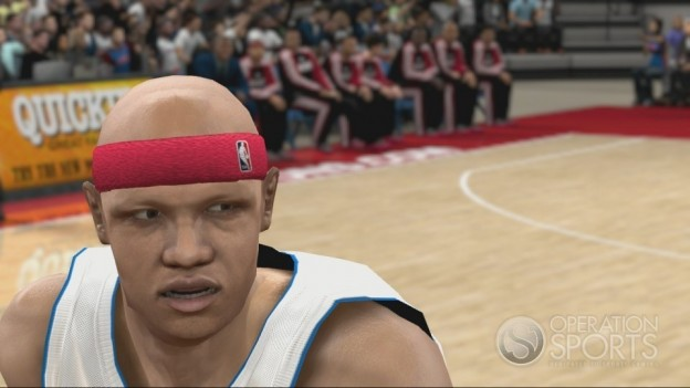 NBA 2K10 Screenshot #444 for Xbox 360
