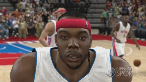 NBA 2K10 Screenshot #445 for Xbox 360
