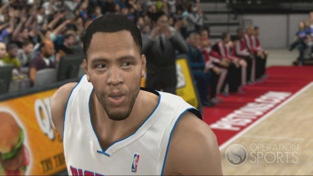 NBA 2K10 Screenshot #446 for Xbox 360