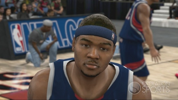 NBA 2K10 Screenshot #448 for Xbox 360