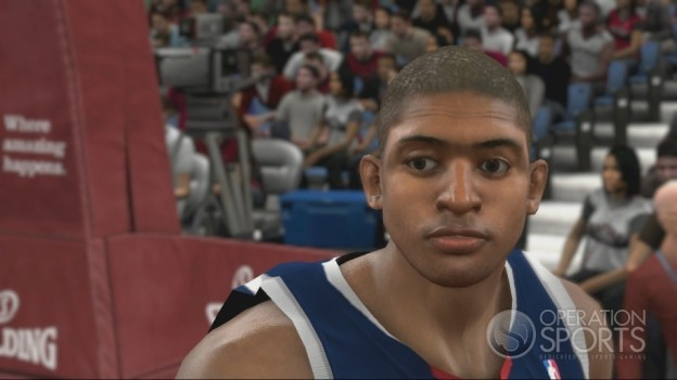 NBA 2K10 Screenshot #452 for Xbox 360