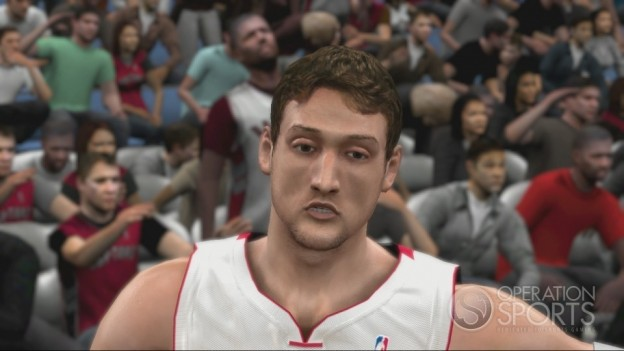 NBA 2K10 Screenshot #455 for Xbox 360
