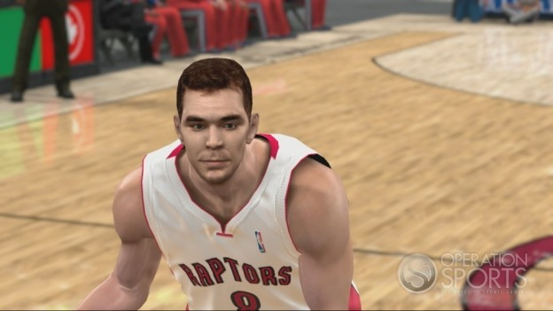 NBA 2K10 Screenshot #457 for Xbox 360