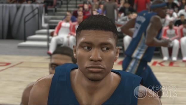 NBA 2K10 Screenshot #459 for Xbox 360