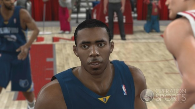 NBA 2K10 Screenshot #461 for Xbox 360
